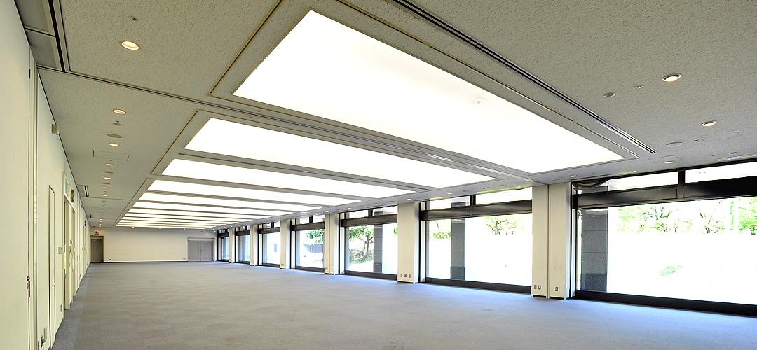 会議室・展示室のイメージ写真