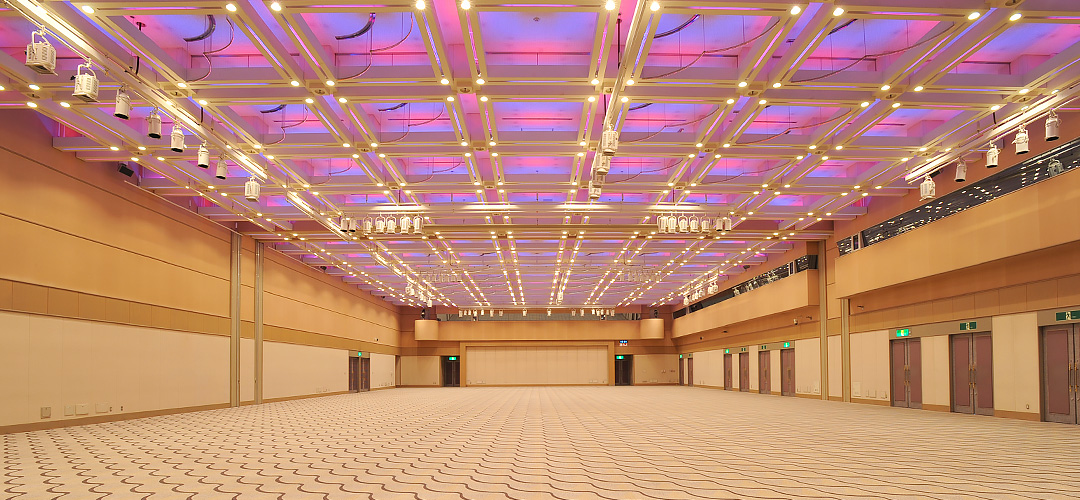 Shirotori Hall image photo
