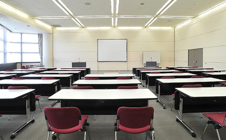 会议室131+132图片