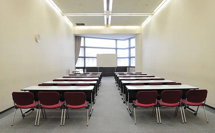 会议室133+143图片