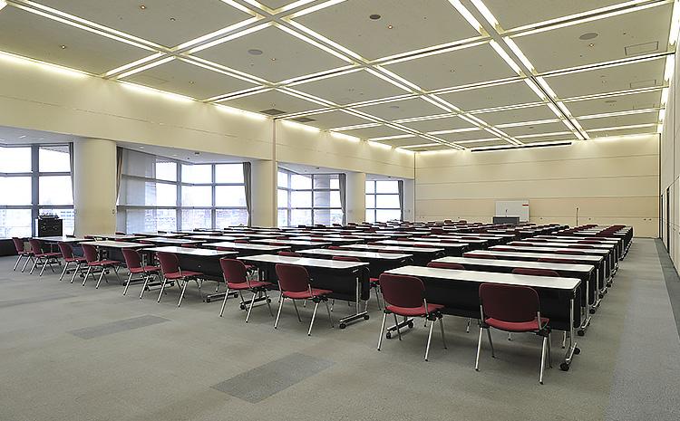 Photo of Room 141+142