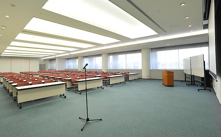 会議室431+432の写真