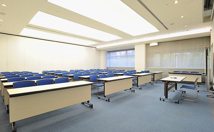 会議室223,233の写真