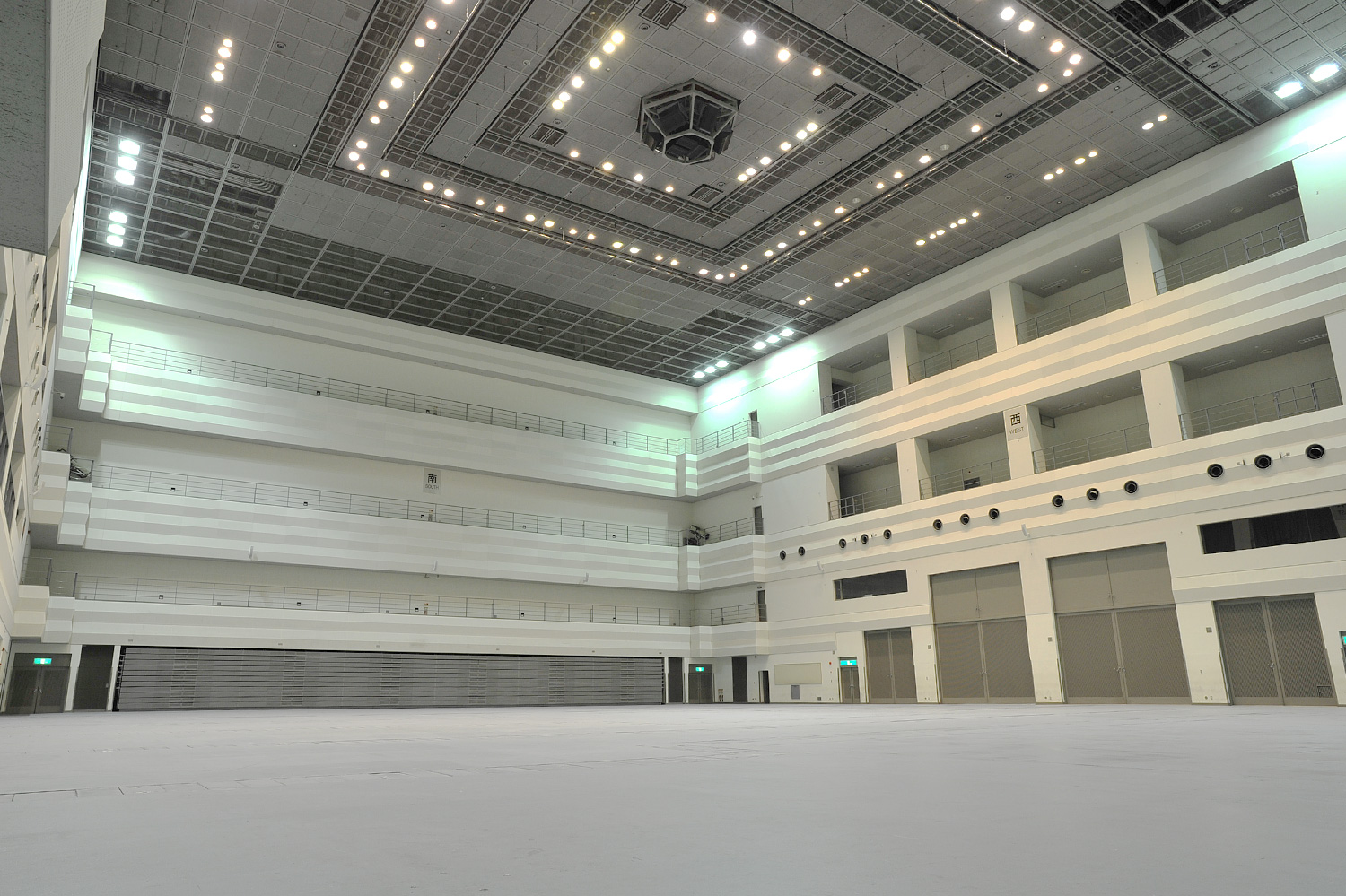 Photo of Event Hall