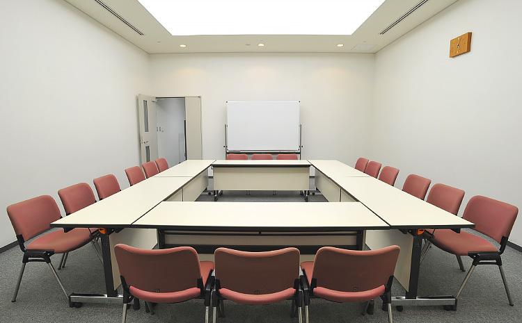 会議室433+434+435の写真