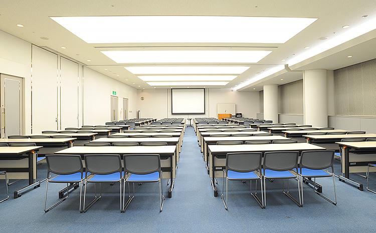 会議室232+233の写真